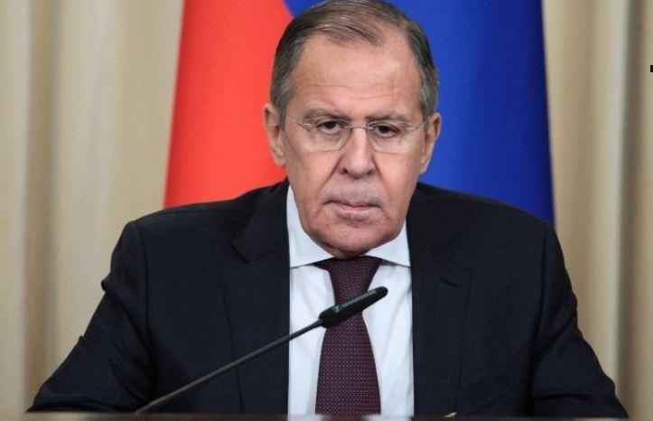 Лавров озвучил цель беспрецедентного давления США на РФ