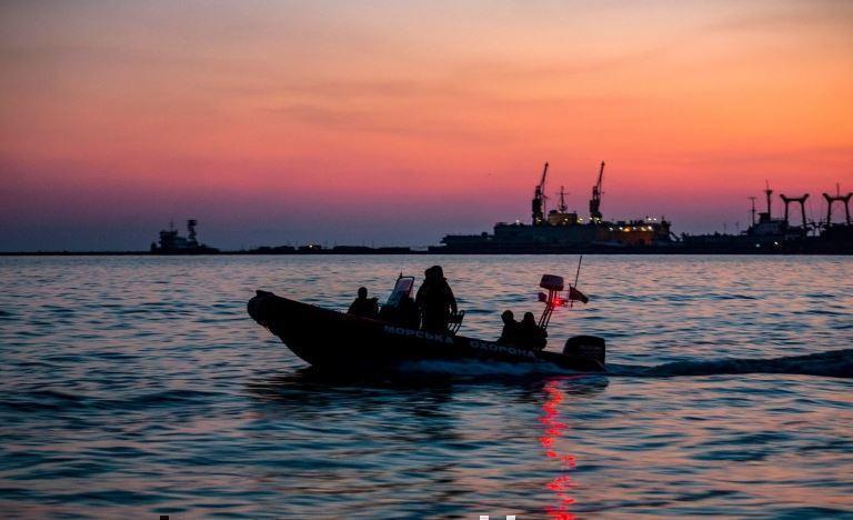 В Кремле поведали об ответных мерах РФ в Азовском море