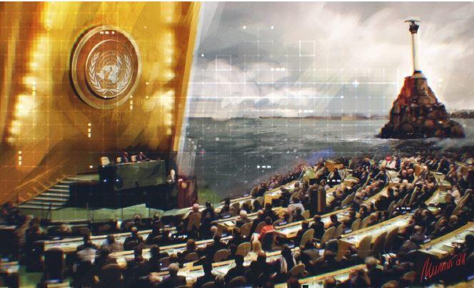 Пушков поведал о последствиях принятия украинской резолюции по Крыму в ГА ООН