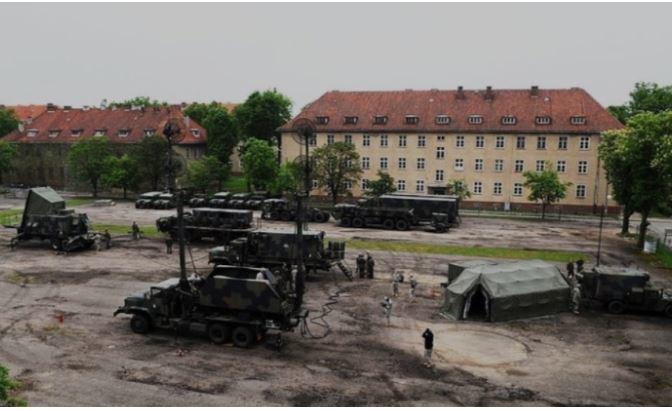 Американцы никогда не уходят: в Совфеде рассказали, почему Польша боится размещать военную базу США