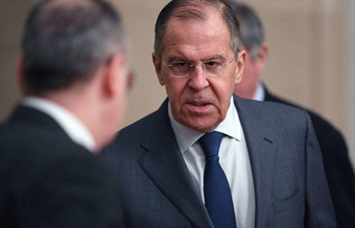 Лавров поведал о попытках Запада создать новый плацдарм против РФ