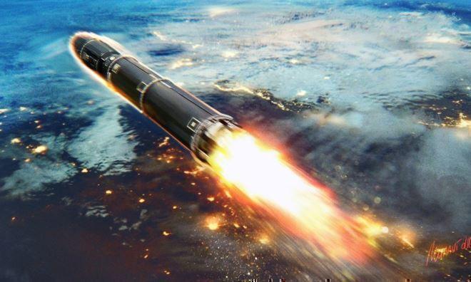 «На Западе не представляют, с кем связались»: в России сообщили, что Путин многое умолчал о новом оружии
