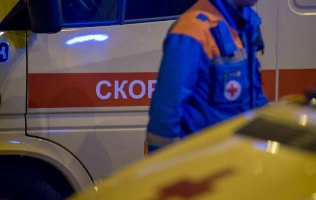 Автобус врезался в поезд в Саратовской области, есть погибшие
