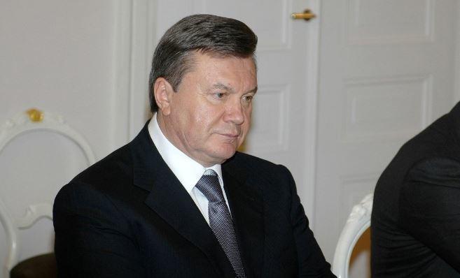 СМИ узнали, что случилось с Януковичем