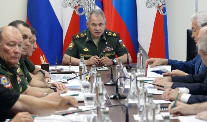 Эксперт обьяснил, как Шойгу «отучил» НАТО ставить условия РФ