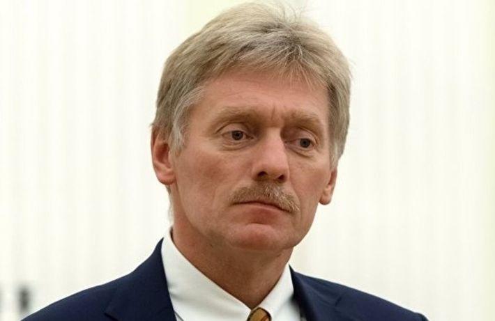 Песков: в Кремле не ждут прорывов на американском направлении