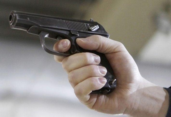 В Махачкале чемпион мира по рукопашному бою застрелил офицера Росгвардии