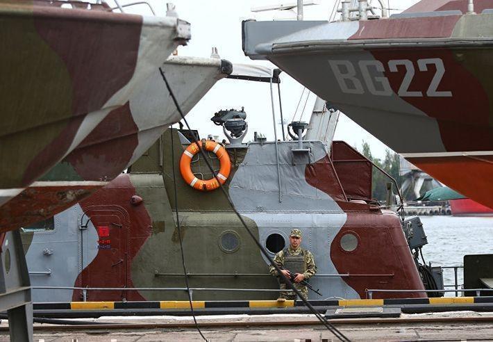 В России ответили украинскому генералу, заявившему о