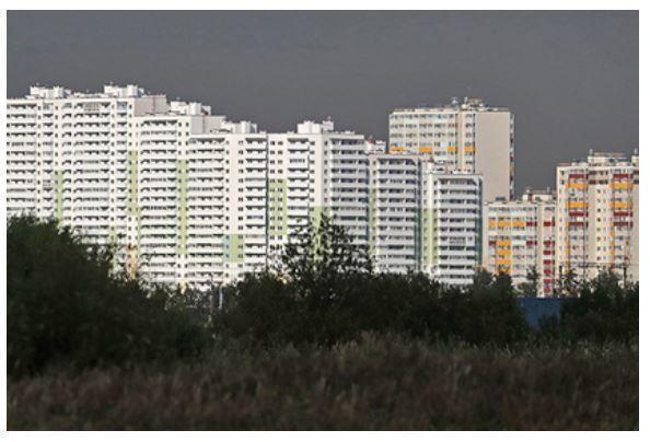 В Подмосковье отмечен новый виток повышения цен на жилье