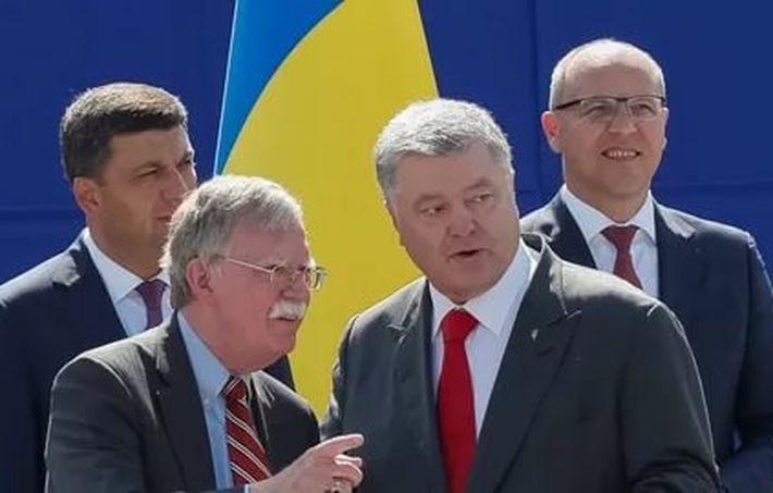 Америка советует Киеву оставить ДНР и ЛНР без воды и электричества