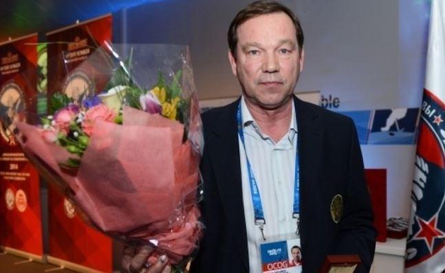 Хоккеист Шалимов дал ответ американцу, оскорбившему российских женщин