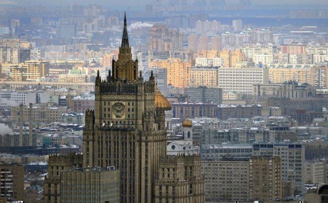 В МИД России оценили новости западных СМИ о военных базах РФ на Кубе