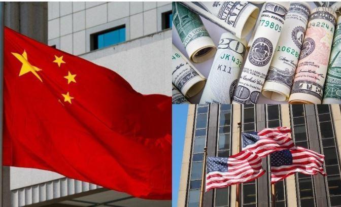 Китай вслед за РФ избавляется от американского госдолга