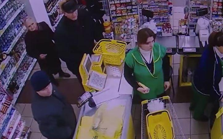 В Волгограде беременная женщина помогла схватить вора