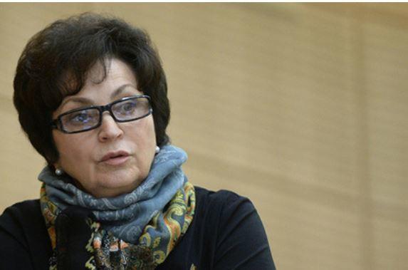 Сенатор припомнила выживающим на 3500 рублей об ужасах войны