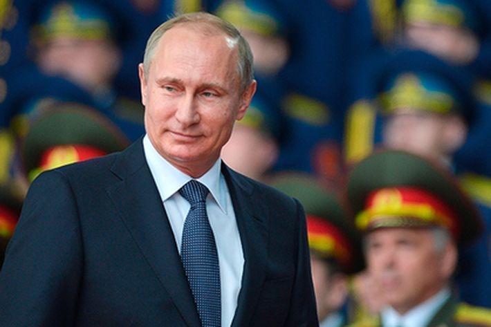 Путин заявил о масштабных изменениях в армии