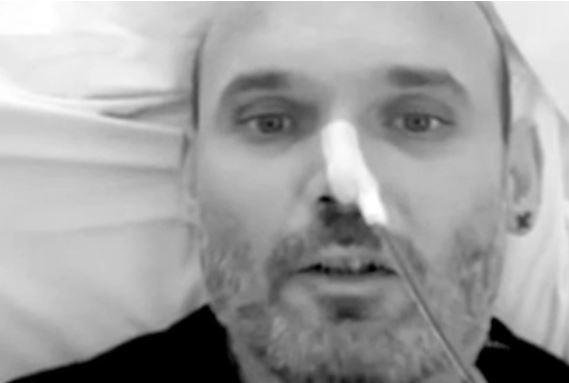 Турист скончался во время празднования излечения от онкологии