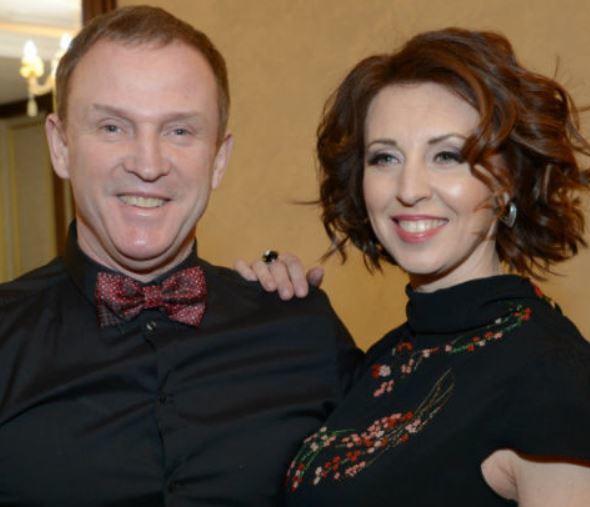 Виктор Рыбин и Наталья Сенчукова рассказали о борьбе с раком
