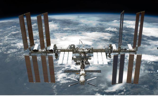 Российский космонавт поведал, как экипаж МКС спасается от солнечной радиации