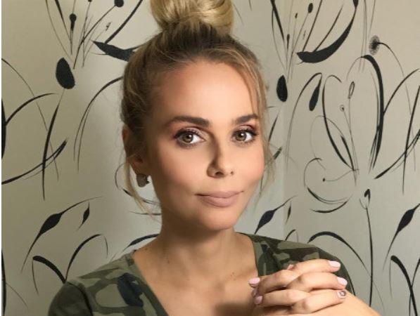 Ксения Новикова рассталась с мужем