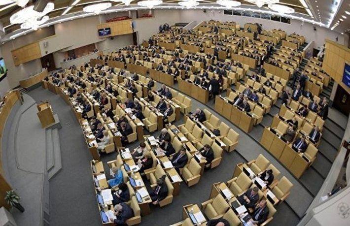 В Госдуме высказались о результатах выборов главы Интерпола
