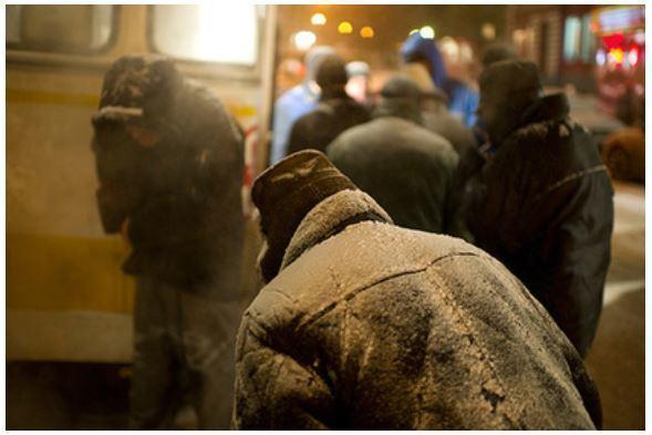Стала известна доля живущих в бедности россиян