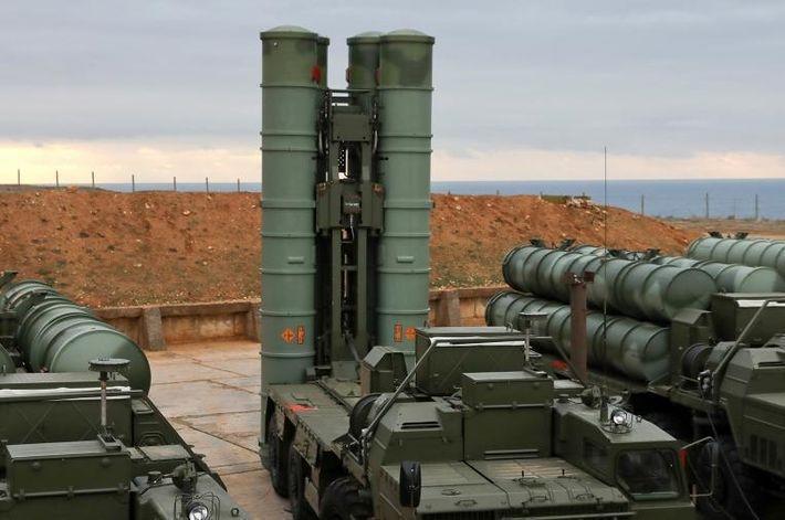 Die Welt объяснила, в чем успех С-400 на мировом рынке оружия