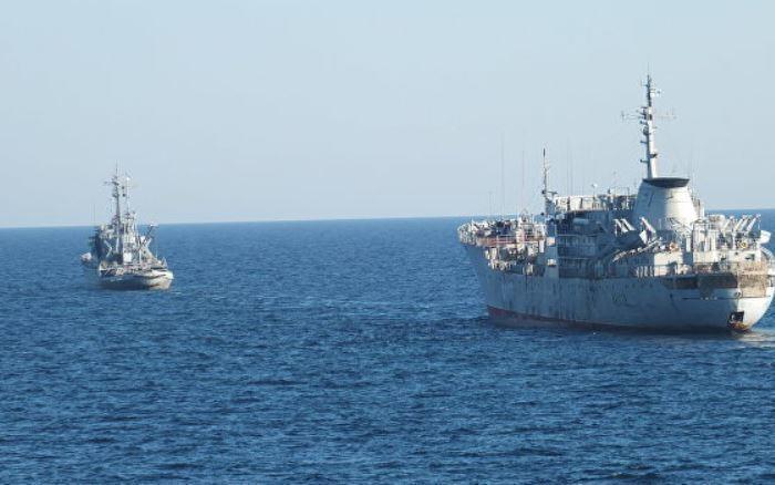 ЕС нацеливает свои силы на Азовское море: что теперь случится