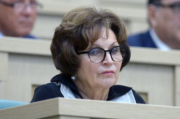 В Совфеде заступились за сенатора, которая заявила о пользе голода