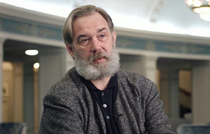 Скончался оперный певец Максим Михайлов