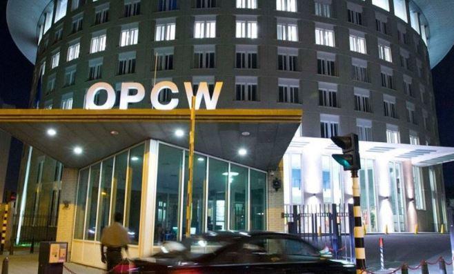 «Пиррова победа»: Штаты запустили пропагандистскую кампанию против России в ОЗХО