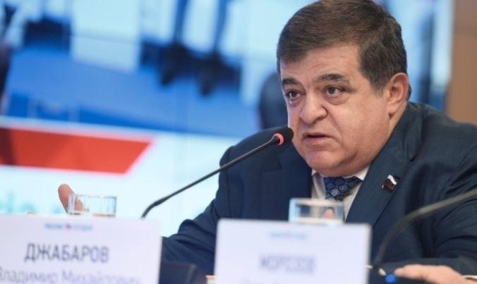 Штаты нагло вмешались в выборы главы Интерпола — Джабаров