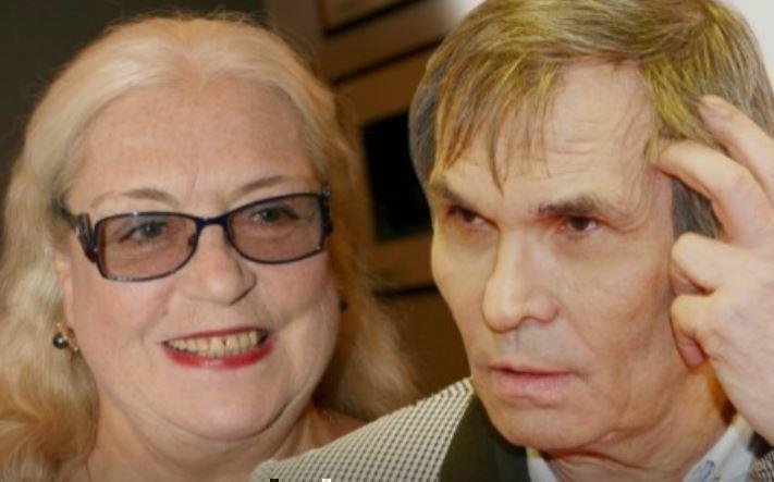 После бракосочетания с Алибасовым от Федосеевой-Шукшиной требуют детей