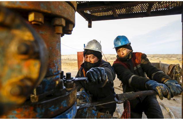 Что произойдет с нефтью: варианты
