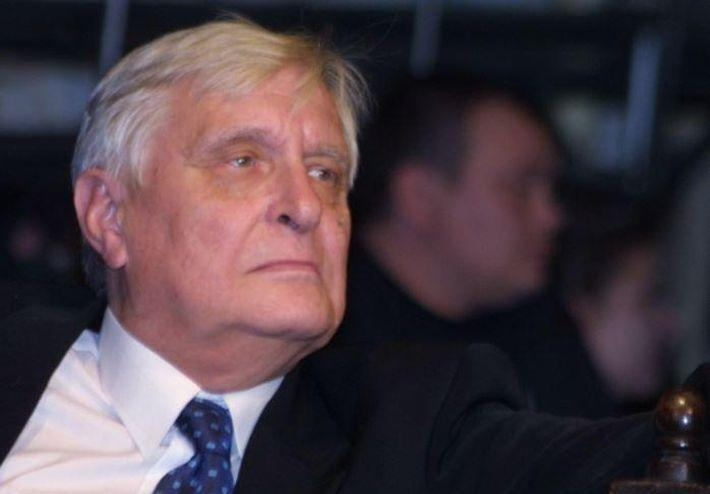 Врачи не в состоянии помочь больному Олегу Басилашвили