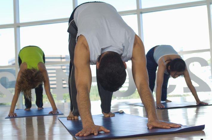Минздрав одобрил идею обязать компании оплачивать работникам фитнес