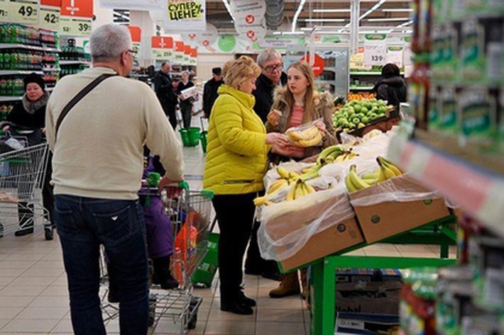Россиян предупредили о повышении цен на популярные продукты