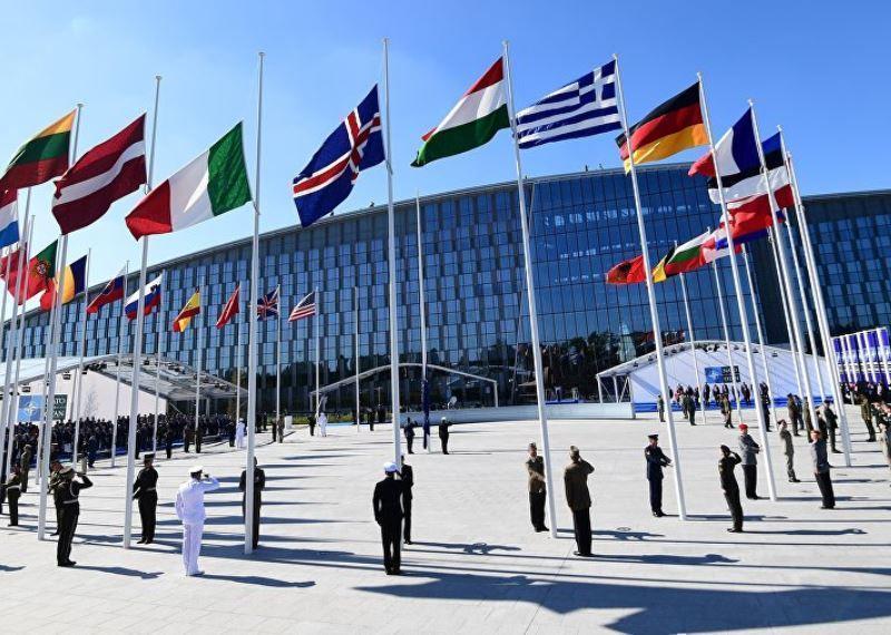 МИД обвинил альянс в обмане мирового масштаба