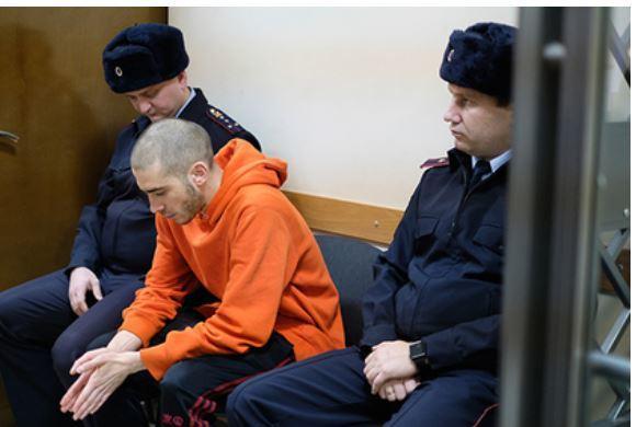 Стало известно на сколько арестовали рэпера Хаски