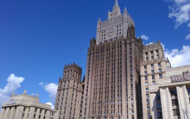 МИД РФ проанализировал, сколько раз США вводили санкции против России