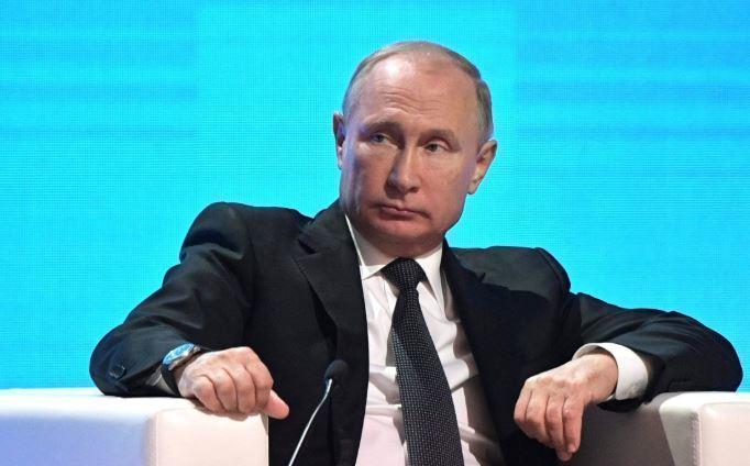 Путин считает, что «болванки» не нужны и призвал к созданию «умного» оружия