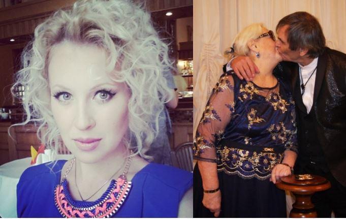 Бывшая жена Алибасова в шоке от нового брака продюсера