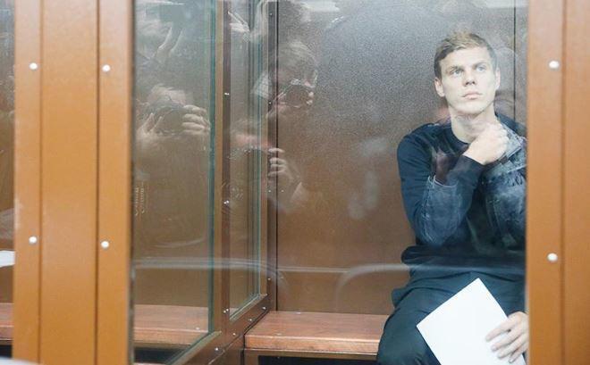 Пострадавший в драке с Кокориным и Мамаевым водитель сам спровоцировал конфликт
