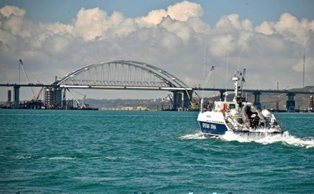 В МИД рассказали, зачем Запад придумал проблему Азовского моря
