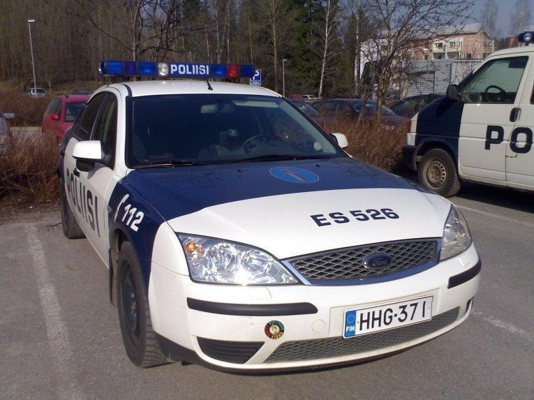 Соцслужбы Финляндии забрали у россиянки пятилетнюю дочь