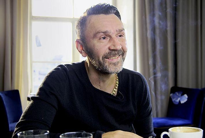 Сергей Шнуров рассказал, почему не дает концерты на Украине