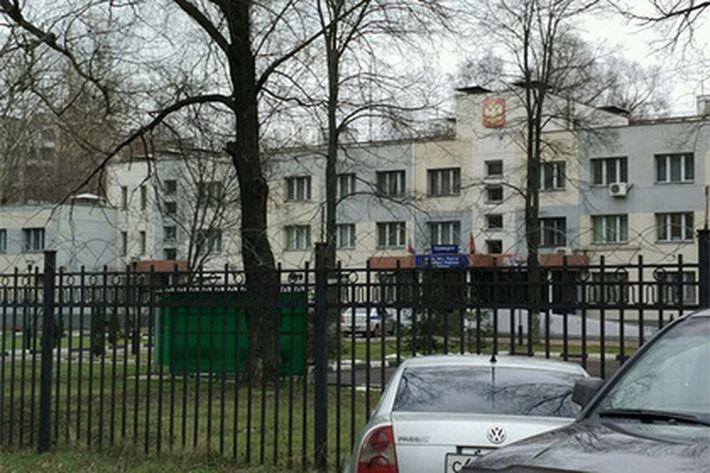 В Москве на допросе скончался задержанный иностранец