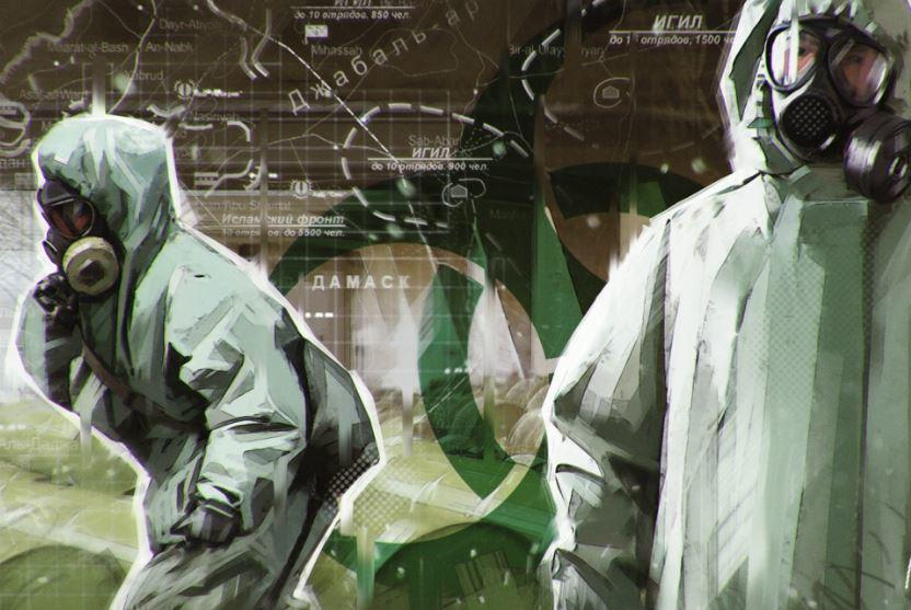 Поспред РФ при ОЗХО рассказал, как Штаты потворствуют химическому терроризму в Сирии
