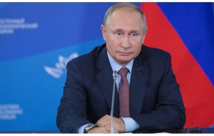 Песков ответил на вопрос есть ли у Путина дача