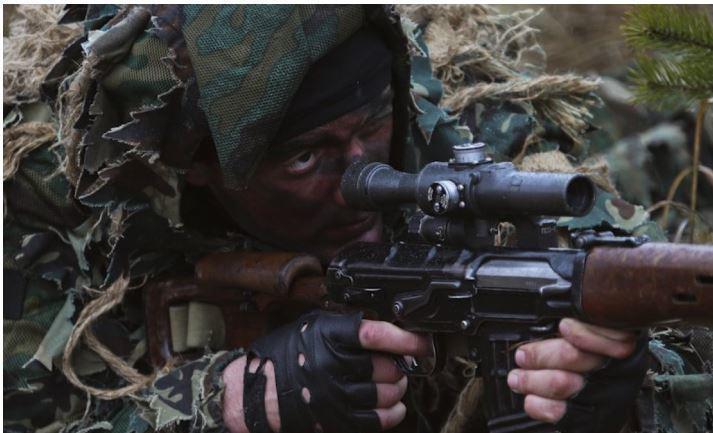 National Interest: У российских снайперов в будущем появятся гиперзвуковые пули